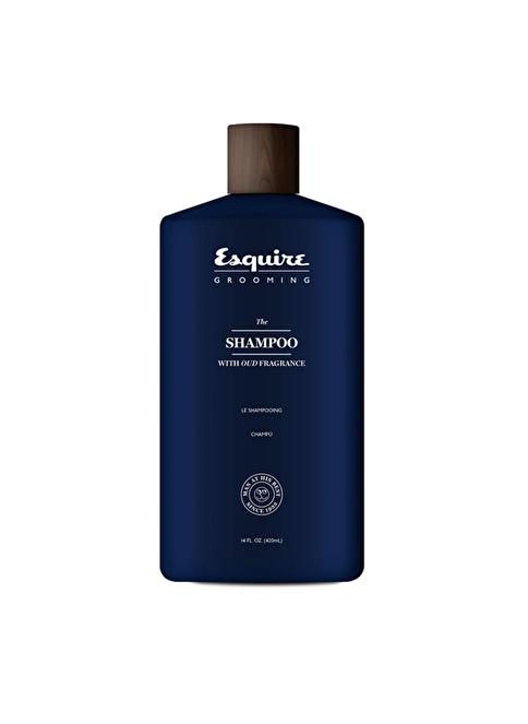 Esquire Grooming Esquire Grooming Şampuan 414 Ml Renksiz